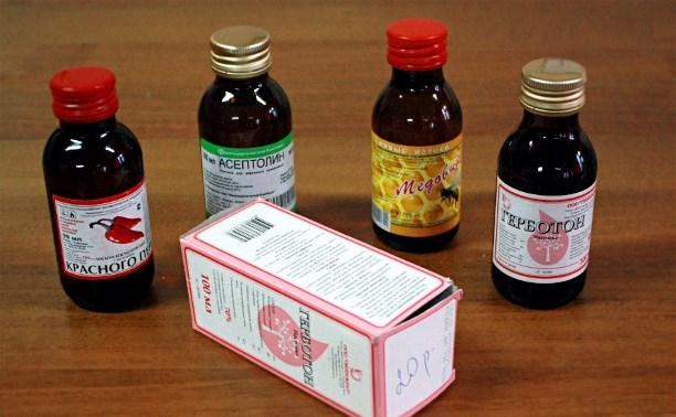 Жителя Заокского района приговорили к 2 годам строгого режима за кражу спиртовой настойки