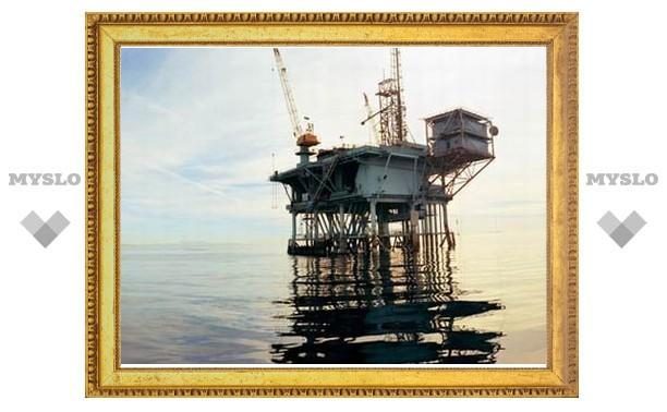 Цены на нефть опустились ниже 70 долларов за баррель