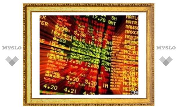 Западные акционеры начали массовый сброс акций российских предприятий