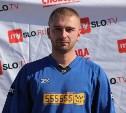 Первый гол Кубка «Слободы» – 2015 забил Павел Жулдыбин