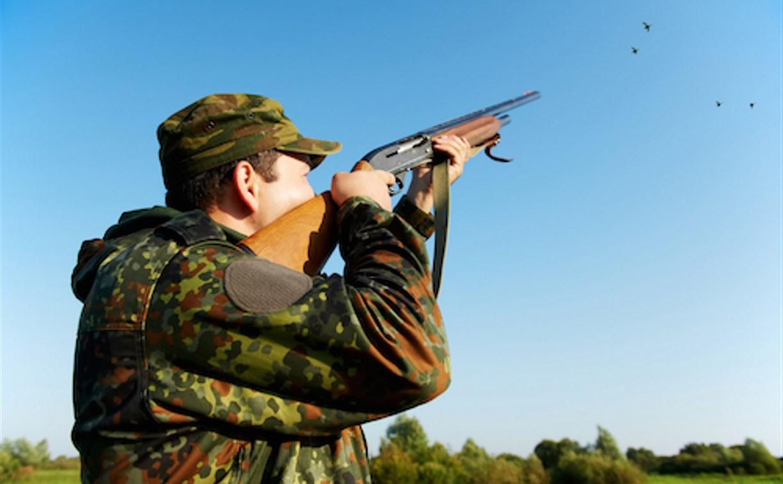 С августа в Тульской области установят ограничения на охоту