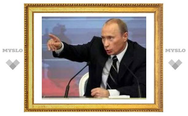 В США подготовлены сценарии будущего России