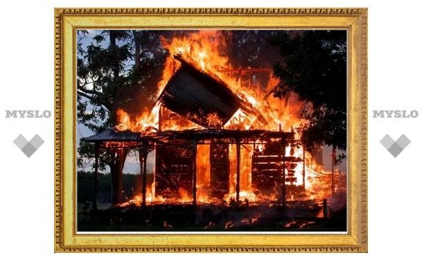 Сварщик-самоучка оставил свой дом без крыши