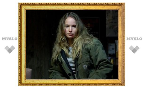 """Дженнифер Лоуренс согласилась на роль в """"Голодных играх"""""""