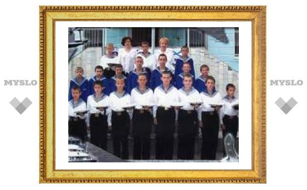 В Туле откроется морская школа!