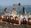 Тульские дети поедут в «Артек»