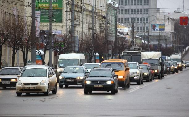 Андрей Нагайцев будет лично принимать от  туляков жалобы на плохие дороги