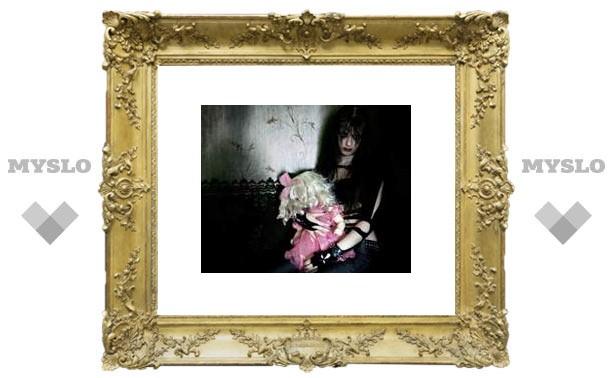 Эмо: черно-розовая жизнь