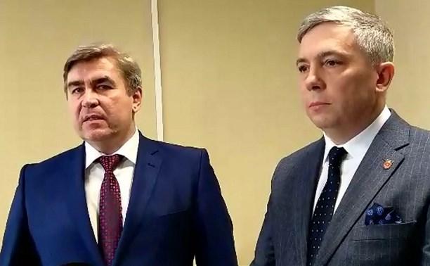 Минздрав и Роспотребнадзор: «В Тульской области нет эпидемии менингита»