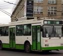 В Туле общественный транспорт изменил схему движения