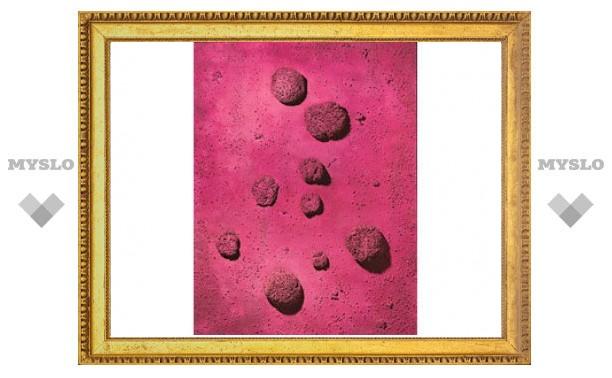 Торги современным искусством Christie's установили рекорд в Европе