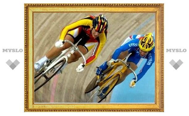 Тульские велосипедисты выиграли в Пензе «золото» и «бронзу»
