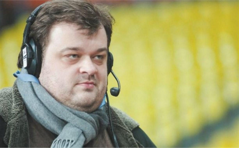 Василий Уткин: «Тула страдает от близости к Москве»