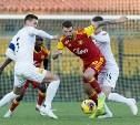 СМИ: нападающий «Арсенала» Тудорие вернется в Румынию