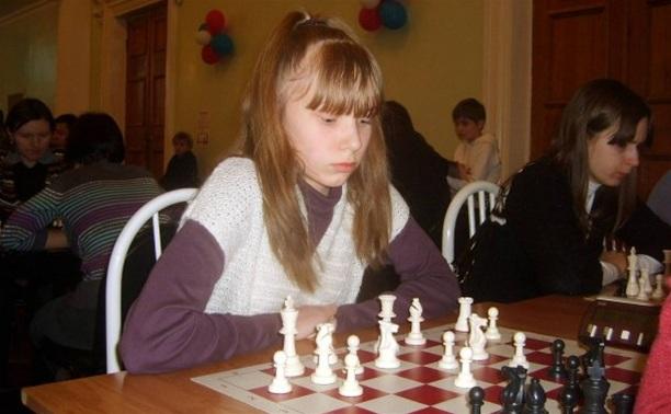Тульская шахматистка стала бронзовым призером первенства страны