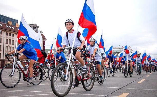 Зареченская полиция задержала серийных велосипедных воров