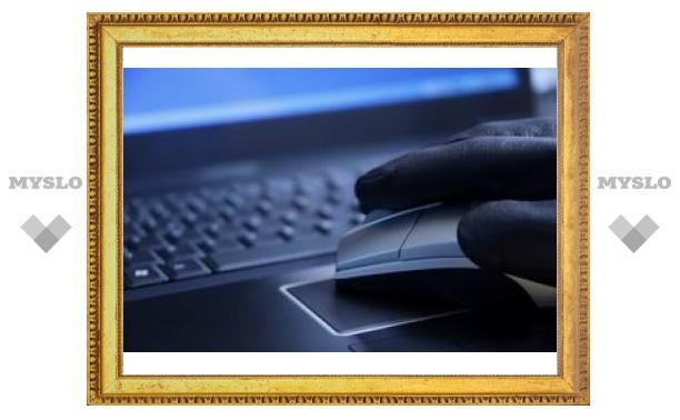 В Киеве задержали распространителей компьютерных вирусов