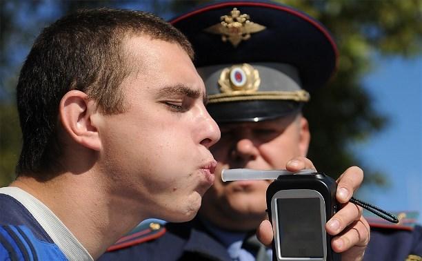 За 2015 год в Тульской области возбуждено 81 уголовное дело о повторной пьяной езде