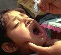 Перед поездкой в Израиль рекомендуется прививка от полиомиелита
