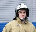 Тульский спасатель занял второе место на всероссийском конкурсе