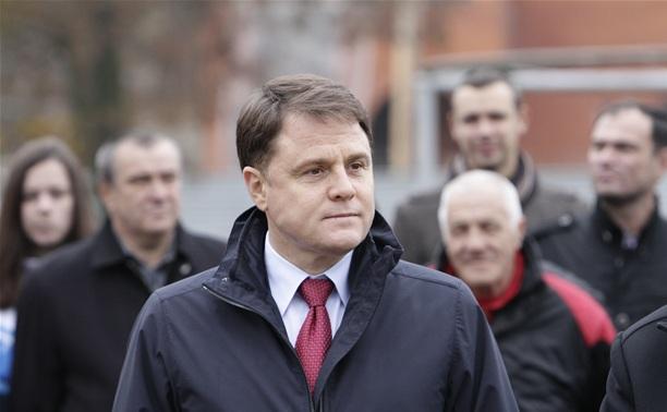 Владимир Груздев встретится с жителями Ленинского района