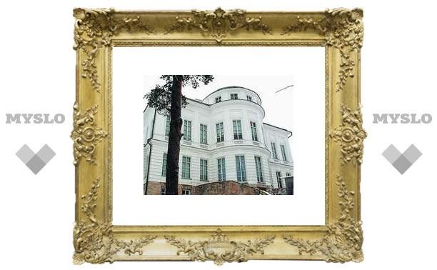 Дворец графов Бобринских будет восьмым чудом света?