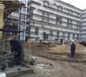 Дом офицеров полностью отремонтируют ко Дню Победы