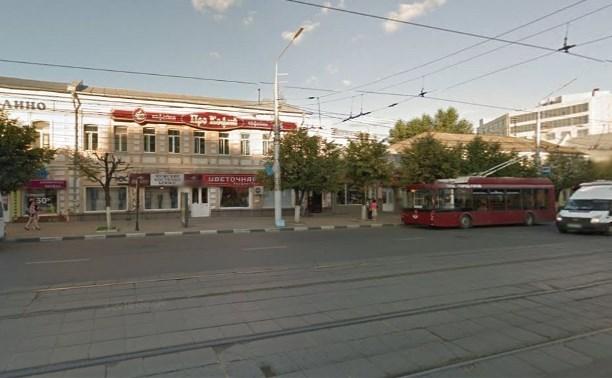 Попытка похищения 13-летней девочки в Туле: полицейские разыскивают очевидцев