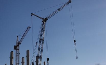 Строительство жилых домов будут развивать в Заречье, на Зеленстрое-2 и по Московскому шоссе