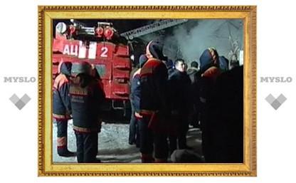 В Свердловской области при взрыве на заводе погибла женщина