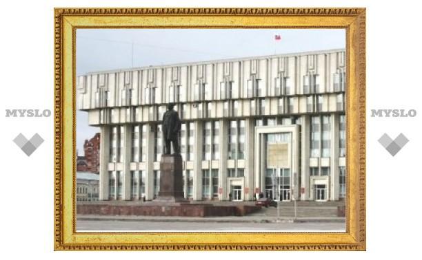 """Тульская областная Дума выскажет свое мнение по поводу """"чернобыльских"""" льгот"""