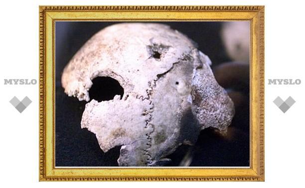 """Хранящийся в Москве """"фрагмент черепа Гитлера"""" принадлежал женщине"""