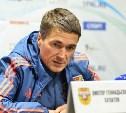 Виктор Булатов: «Такое количество замен не могло не сказаться»