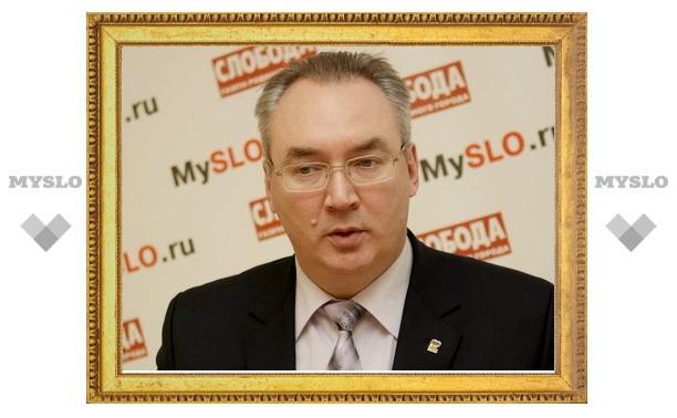 Михаил Иванцов: «Я не писал заявления об увольнении»