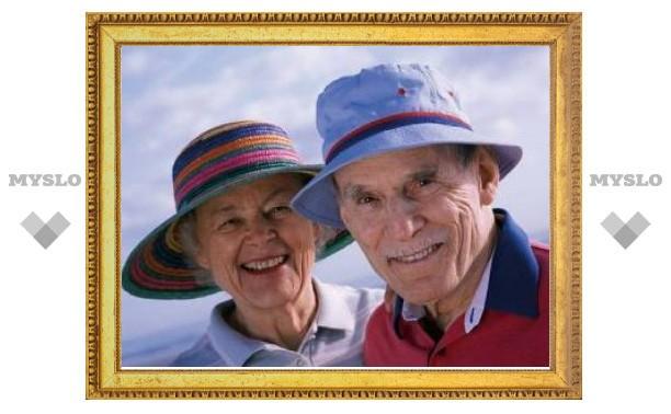 Разработан генетический тест на долгожительство