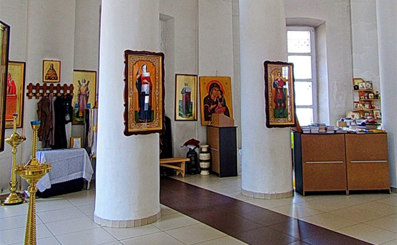 Подросток из Тульской области стал жертвой калужского священника-педофила