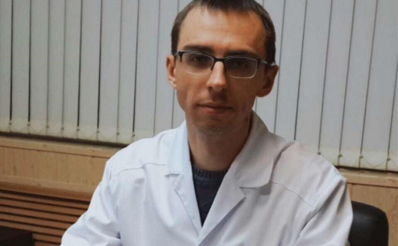 В Узловской районной больнице сменилось руководство