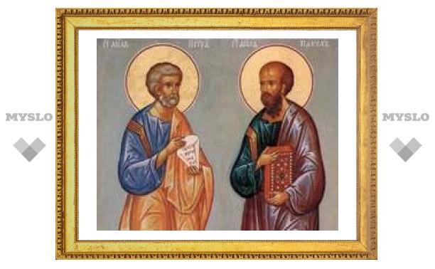 В Дубне отметят праздник св. Петра и Павла