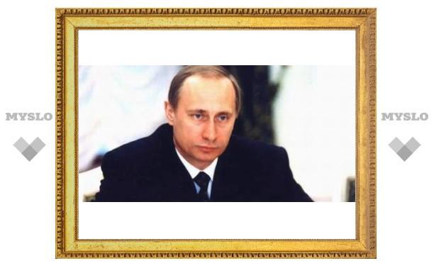 Тульские пивовары обратились к Путину