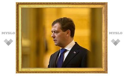 Дмитрий Медведев признал авиационную промышленность несостоятельной