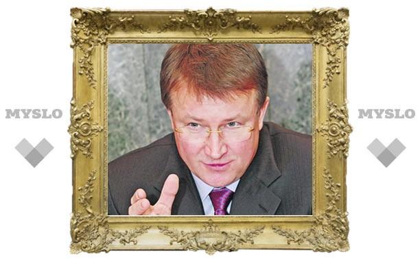 Вячеслав Дудка уличил Виктора Волкова во лжи