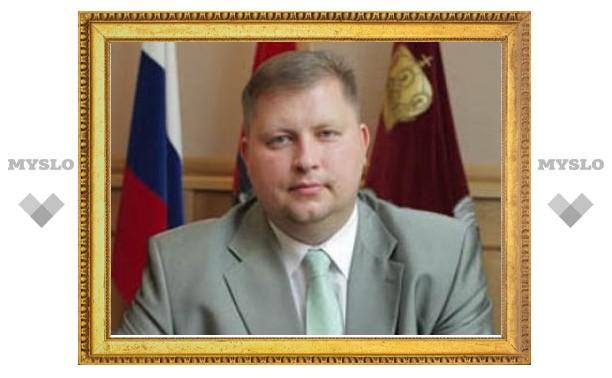 В Москве задержали бывшего заместителя префекта ЮАО