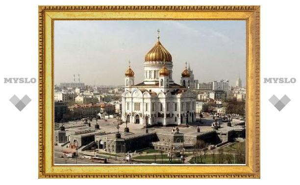 Музей храма Христа Спасителя переедет на Зубовский бульвар