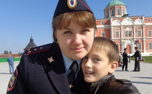 Тулячке Марии Шкалиной срочно требуется помощь
