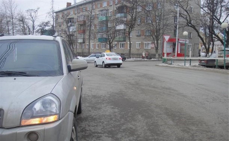 На ул. Станиславского под колёса «Хёндэ» попала 16-летняя девушка