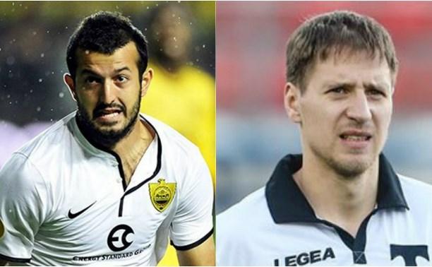 «Арсенал» интересуется игроками из Грузии и Белоруссии