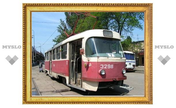 На Зеленстрое расширят дорогу и уберут трамвай