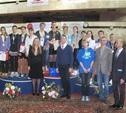 Тульские легкоатлеты успешно дебютировали на «Кубке Мастерковой»
