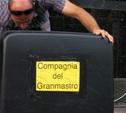 Итальянские джентльмены покорили сердца тулячек