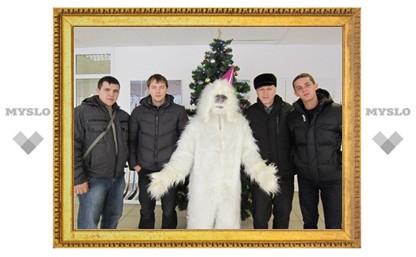 Закрытие Новогоднего турнира «Миксавто» по картингу! Поздравляем победителей!